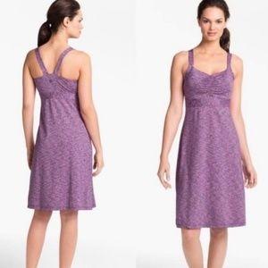 Prana Space Dye Athletic Dress XL